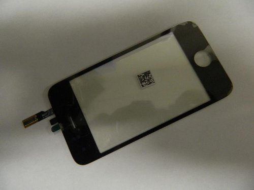 For Apple iPhone 3GS Replacement LCD Touch Screen Glass Digitizer