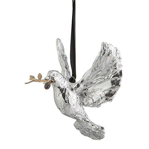 Michael Aram Dove Of Peace Decorative Ornament