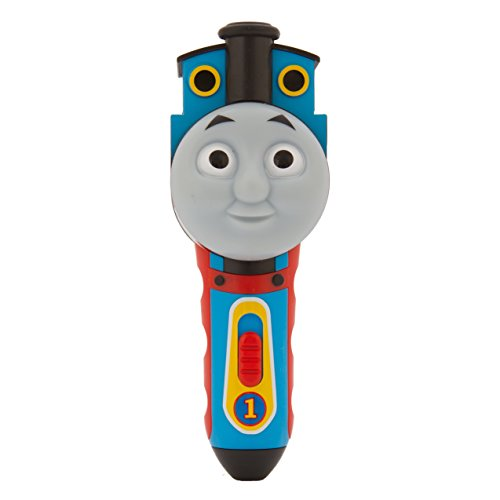 (Thomas and Friends Molded Flashlight, 34185)