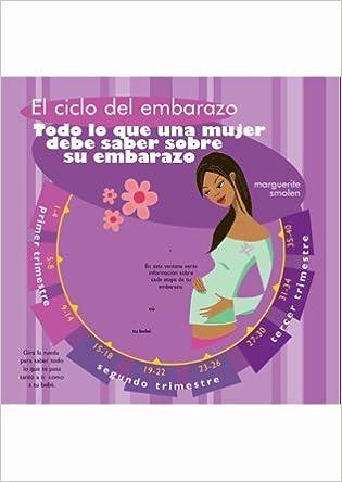 Todo Lo Que Una Mujer Debe Saber Sobre El Embarazo. El ...