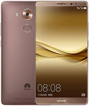 Android 6.0 Huawei Mate8 4GB RAM 64GB ROM Fingerprint 4G LTE Dual ...