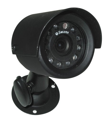 Swann SW D DODBW Outdoor Security Camera
