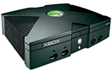 Xbox Video Game System with Controller S