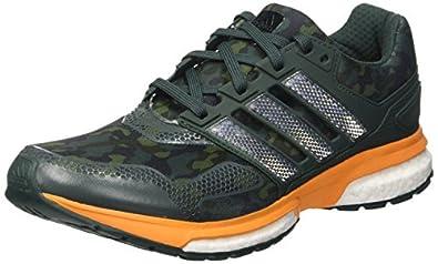 adidas Men's Response 2 Graphic M Running Shoes: Amazon.co
