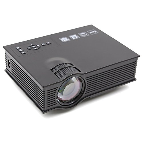 Pico projector eccbox updated 130 image mini projectors for Hd pico projector