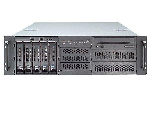 Chenbro 3U 26IN  General Purpose Server Chassis