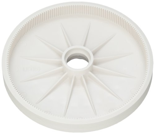 Pentair LLC6PM White Wheel without Bearings Replacement L...