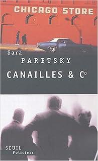 Canailles & C° par Sara Paretsky