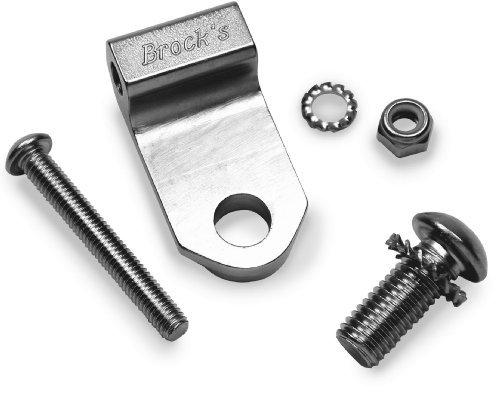 (Brock's Performance Universal Strap End Kit 930177)