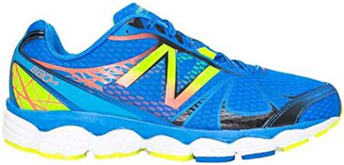 Para New Running Hombre M880 Balance D Amarillo Azul De Zapatillas V4 0rU0qSfP