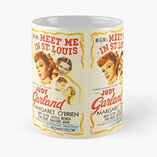 Meet Me Saint - Coffee Mugs Ceramic]()