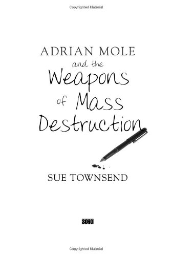 Adrian Mole and the Weapons of Mass Destruction PDF Text fb2 book