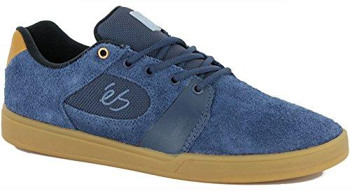ES , Chaussures de skateboard pour homme