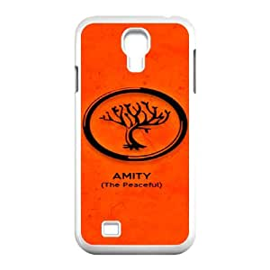 Personalized Creative Divergent For Samsung Galaxy S4 I9500 LOSQ772780