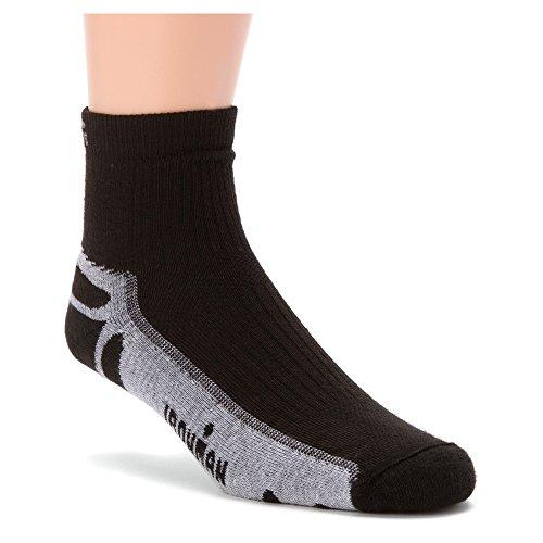 Wigwam Ironman Thunder Quarter Socks product image