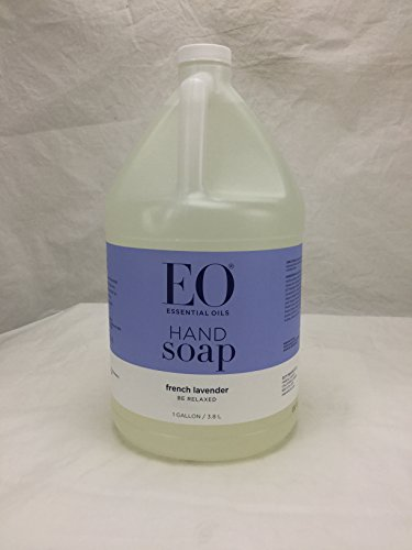 EO PRODUCTS HAND SOAP REFILL,FR LVNDR, 128 FZ