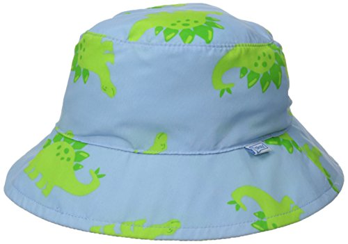 i play. Baby Boys' Mod Bucket Sun Protection Hat, Light Blue, Toddler/2 4 Years