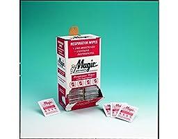 Magic Alcohol-Based Pre-Moistened Wipes 100 per Dispenser - ST100DNA [PRICE is per DISPENSER]