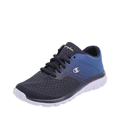 - Champion Navy Blue Boys' Gusto Cross Trainer 3 Regular