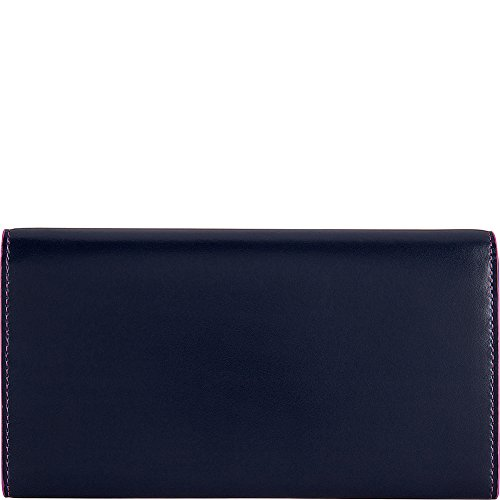 Wallet Rfid Luna Berry Avocado Audrey Lodis Clutch Women's Xq1w74S4