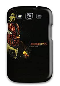High-quality Durable Protection Case For Galaxy S3(alexandre Pato)