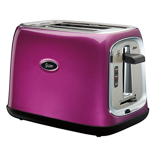 2 Slice Toaster Metallic Purple TSSTTRJB0P product image
