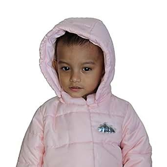Best Quality Kids Baby Girls & Boys Coat Winter Warm Jacket Outer wear- 3-36 months