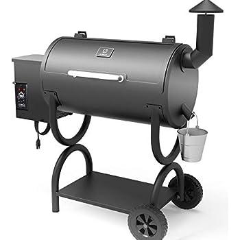Amazon Com Pit Boss Grills 72700s Pb72700s Pellet