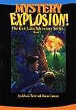Mystery Explosion (Tuitel, Johnnie, The Gun Lake Adventure Series, Bk. 2.)
