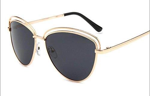 Eye De De Moda Sol Cat's Personalidad Señora De Estados Trend A4 De Los Y Gafas Sol La Unidos Sol Gafas De Gafas Europa A3 Gafas 7pBxq