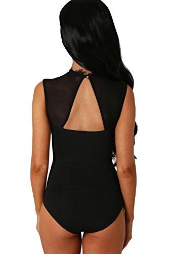Helana's Secret - Body - para mujer negro
