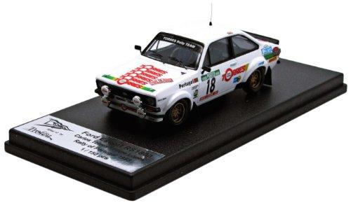 1/43 フォード エスコート Mk2 1983年ポルトガルラリー #18 Carlos Torres/Filipe Lopes RRal12