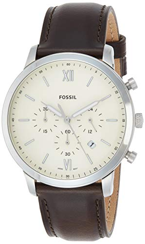 Fossil Men s Neutra Chronograph – FS5380