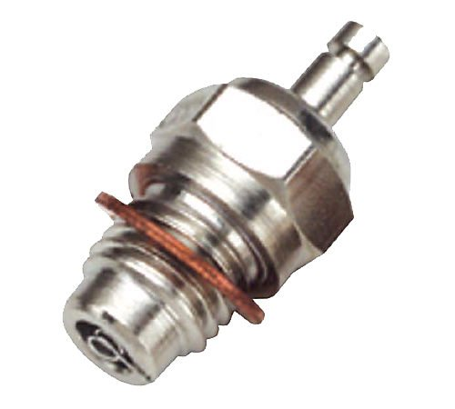 Saito Engines Glow Plug