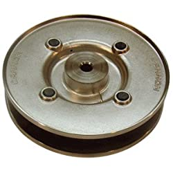 Johnson Outdoors Cannon Ts Spare Downrigger Spool (Stainless)