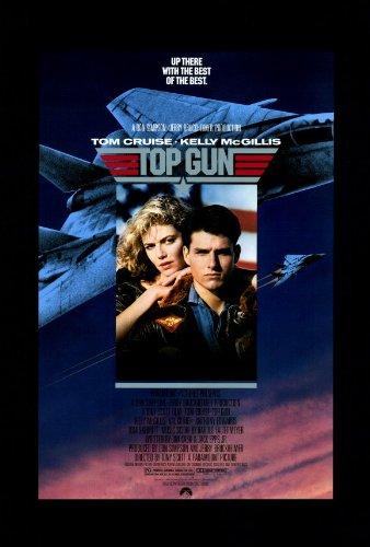 (Top Gun 27x40 Movie Poster (1986))