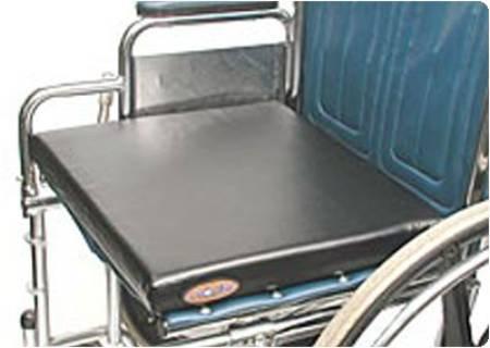 Sammons Preston Seat Cushion LacuraTM 16 X 20 X 2 Inch Foam