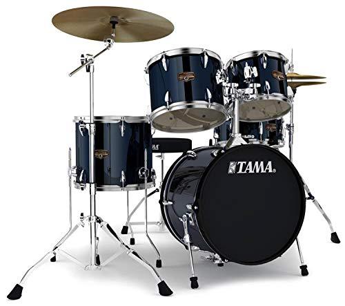 Tama Imperialstar 5-Piece Drum Set