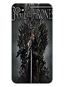 3D cool movie stars tpu skin back cover case with texture for iphone4/4s of Thrones in Fashion E-Mall