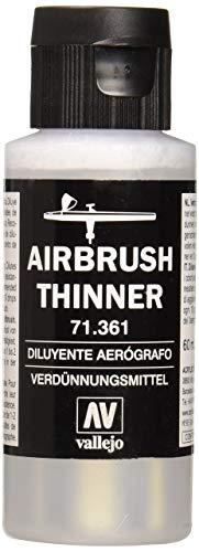 Vallejo Airbrush Thinner Model ()
