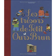 Petit Ours Brun: Les Tresors De Petit Ours Brun