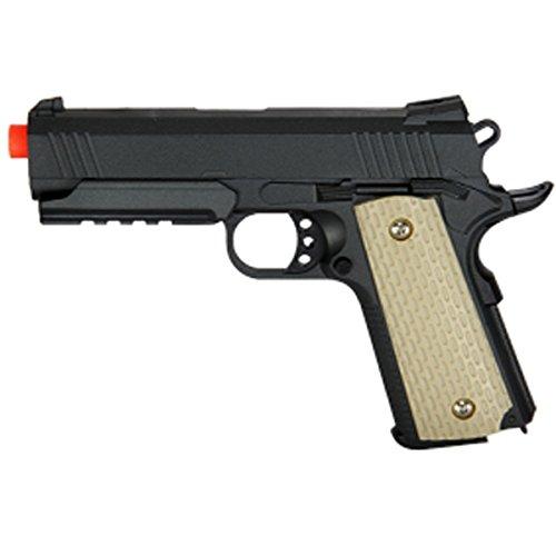 glock airsoft full metal - 5