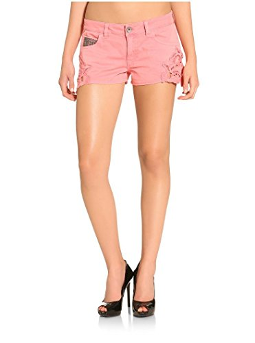 Pantaloncini Pantaloncini Guess Donna Donna Pantaloncini Guess Donna Guess Guess Tz0xtxq