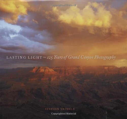 One of the most photographed subjects on earth, the Grand Canyon continues to inspire awe, admiration, and frustration for those who attempt to capture its majesty with a camera. Reaching back 125 years into the photographic record of the Canyon, thi...