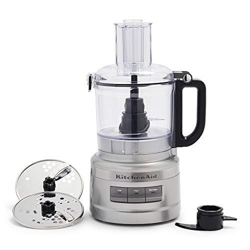 7 cups food processor - 5