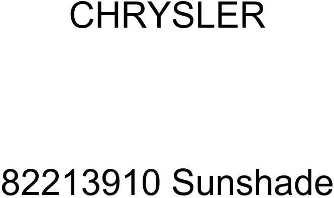 Genuine GM 25840046 Sunshade Retainer