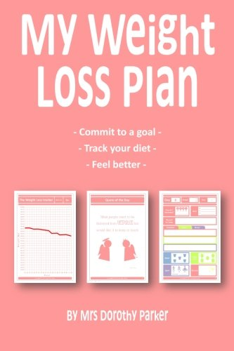 my weight loss plan track your diet track your weight loss