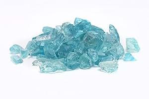 "Selva 1/2""25lb. Caribe azul paisaje cristal"