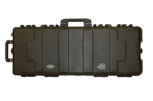 Boyt H41XD Tactical Rifle/Carbine Case