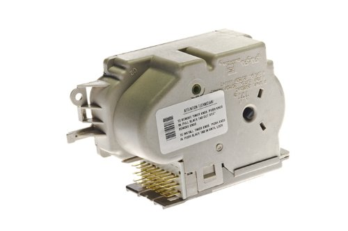 Whirlpool 3951702 Timer for Washer by Whirlpool